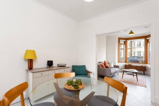 Westwood Road lounge