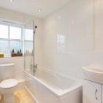 Doncaster Close bathroom
