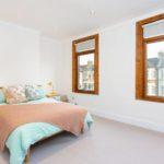 Westwood Road bedroom