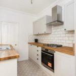 Amersham Road kitchen