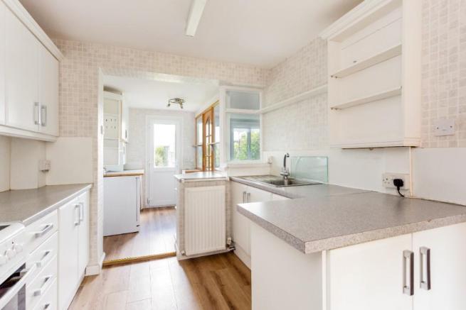 highfields kitchen