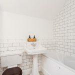 Amersham Road bathroom