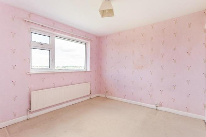 highfields bedroom