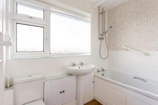 highfields bathroom