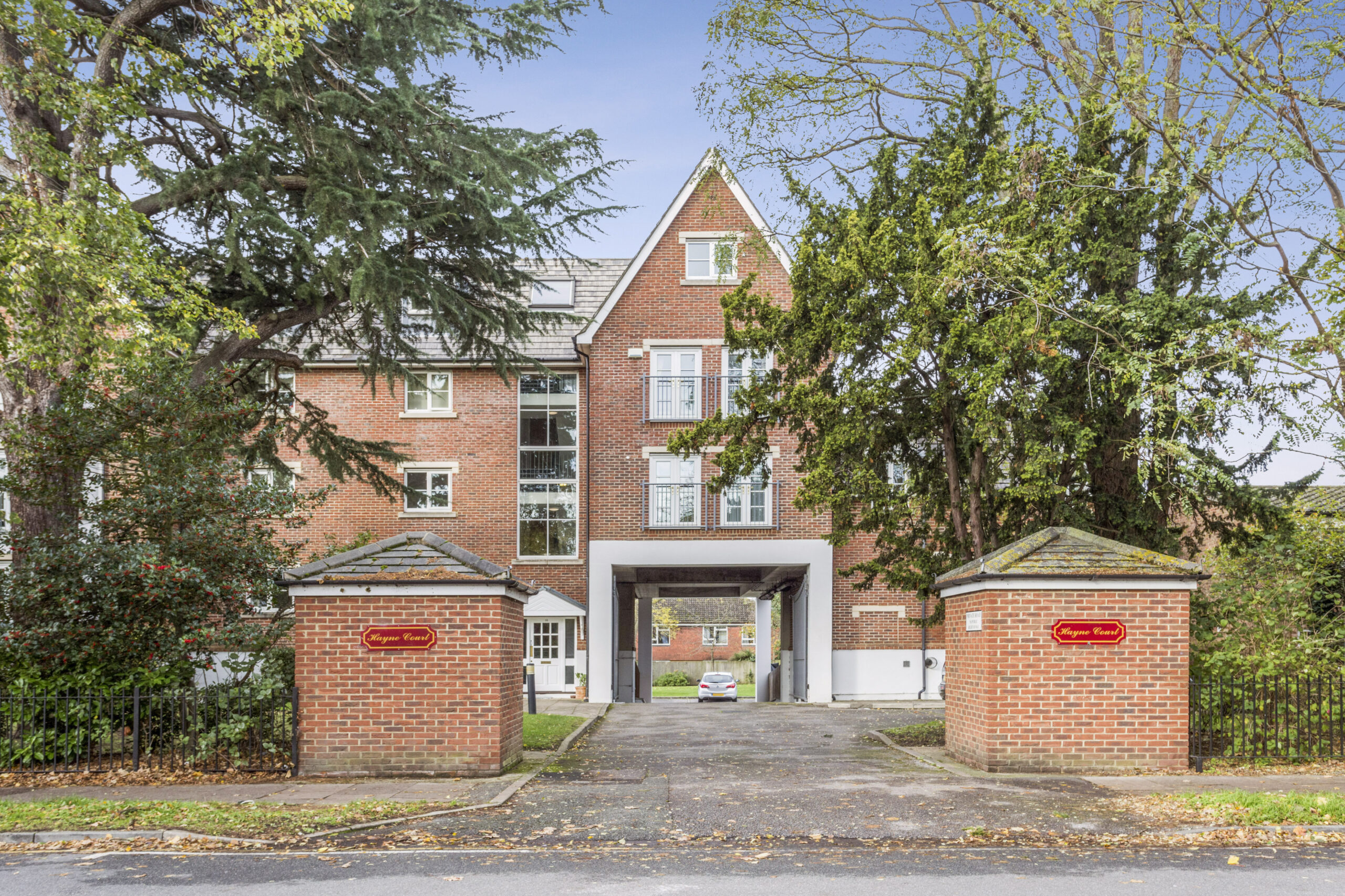 Hayne Court, Beckenham, BR3 4HY